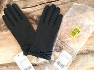 Mint&berry Gloves black