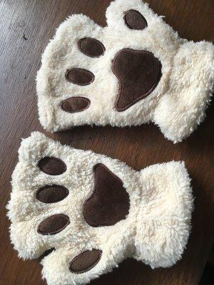 Handschuhe Bär