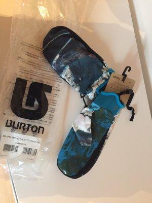 Burton Muffola blu