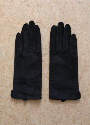 H&M Gants noir