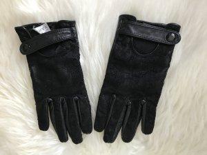 Handschuhe in echt Leder