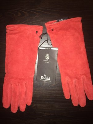 Handschuhe Roeckl Echtleder NEU