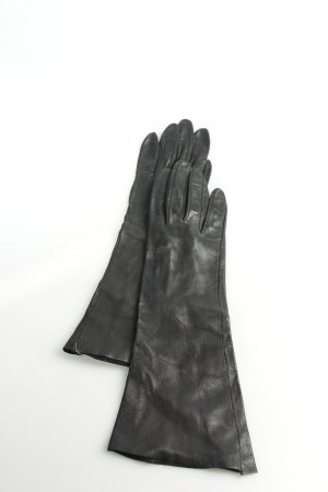 Guantes negro estilo «business»