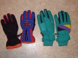 Handschuhe Skihandschuhe Fingerhandschuhe Thermohandschuhe