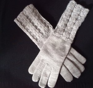 Handschuhe / super schöne Handschuhe/ NEU!