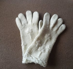Esprit Knitted Gloves multicolored