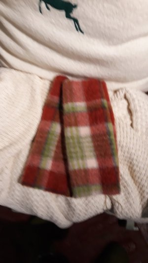 Bid Handmade Puño multicolor