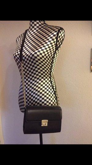 Takko Handbag black-silver-colored