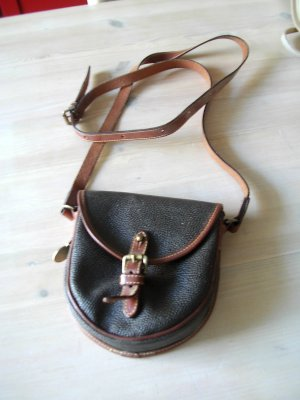 Mulberry Mini Bag brown leather