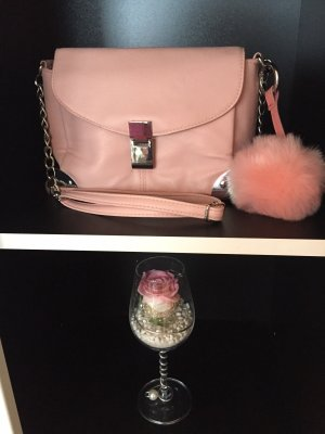 Atmosphere Handbag pink