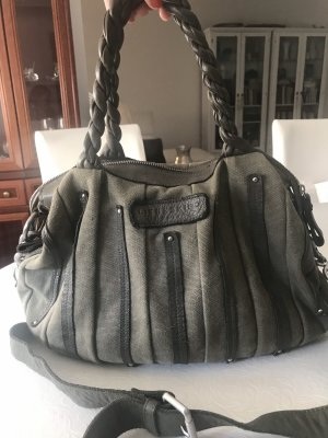 Liebeskind Handbag green grey-sage green