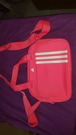 Adidas Carry Bag magenta