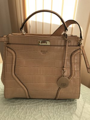 Guess Bolso nude-beige