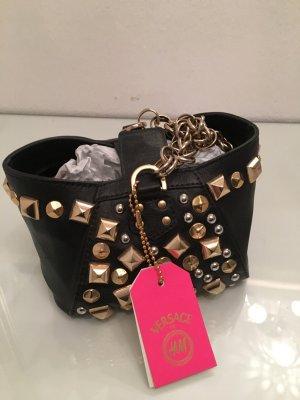 Versace for H&M Borsetta mini nero