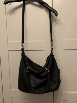 H&M Pouch Bag black