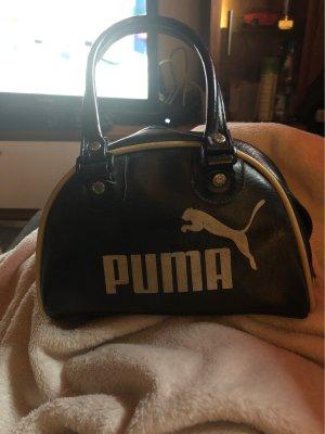 Puma Carry Bag black-white