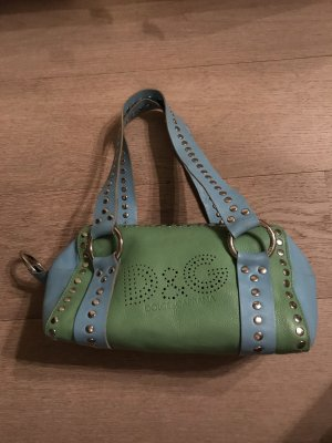 Dolce & Gabbana Handbag light blue-grass green