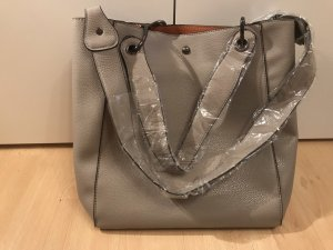 Carry Bag light grey