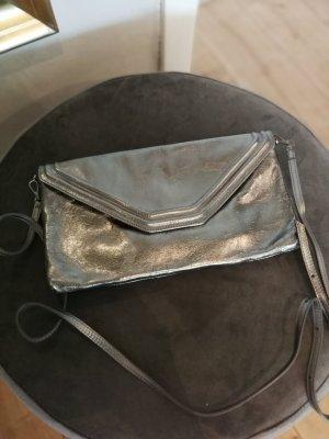 gretchen Bolso color plata
