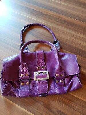Carry Bag blue violet
