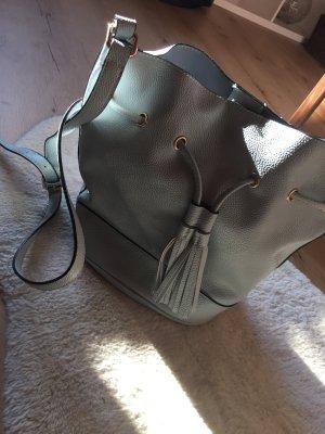 Pouch Bag pale blue