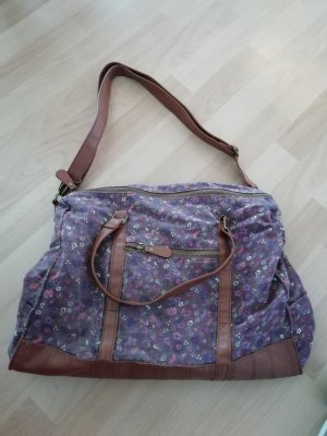 Accessorize Handtas bordeaux-braambesrood