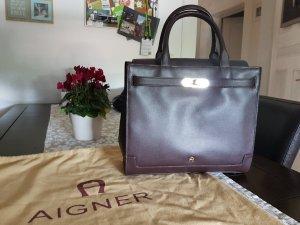 Handtasche!!!! Aigner!!!! Original