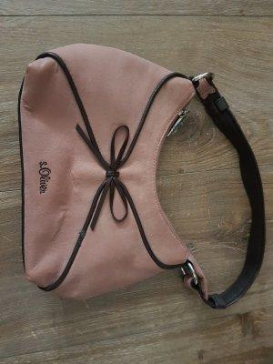 Handtasche als kleine Begleiterin für jeden Tag :)