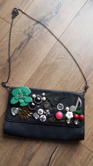 TRF Crossbody bag black