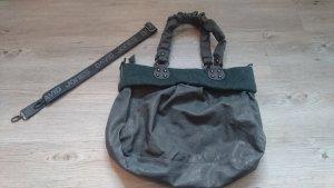 Handtasche auch wahlweise zum umhängen