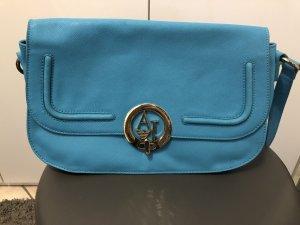 Handtasche aus der Armani Jeans Kollektion