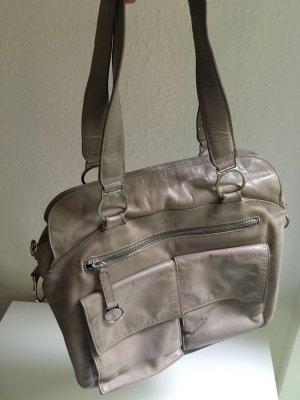 Handtasche aus echtem Leder von BREE