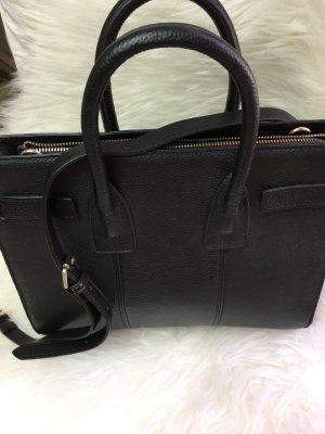 Handtasche aus Echtleder von Lush