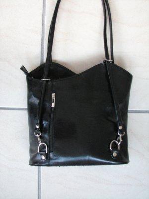 Handtasche aus Italien | Echtleder