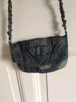 Handtasche aus Jeans von Desigual