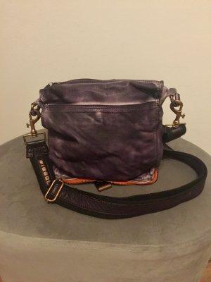 Handtasche aus Leder von Diesel