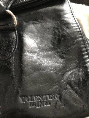 Handtasche aus Ziegenleder