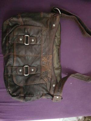 Brunotti Shoulder Bag brown