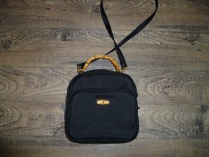 Business Bag black-sand brown