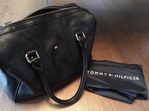 Tommy Hilfiger Borsa con manico nero