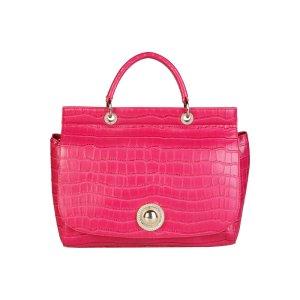 Versace Frame Bag magenta-neon pink