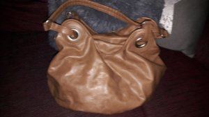 Handtasche Beutelform
