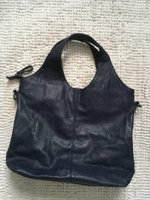 Handtasche blau Yessica
