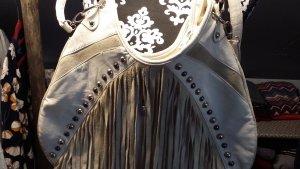 Handtasche Boho Hippie Fransen
