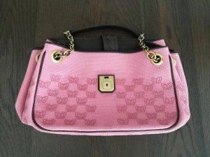 Bottega Veneta Borsetta color oro rosa
