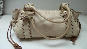 Handtasche Bowling Bag von Varese /echtes Leder