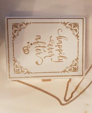 Handtasche#Braut#Bride#Hochzeit#Disney