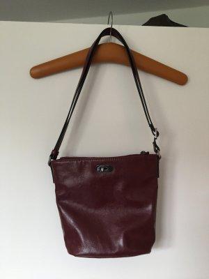 Handtasche Brombeere