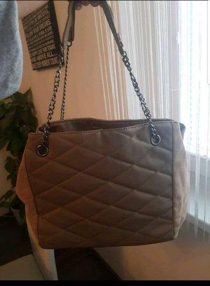 Zara Handbag light brown