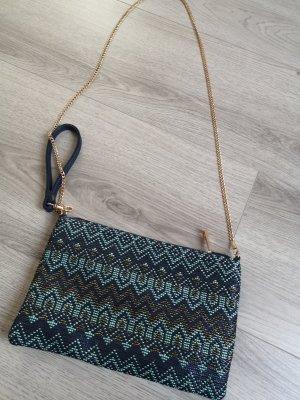 Handtasche Clutch Ethno Hippie